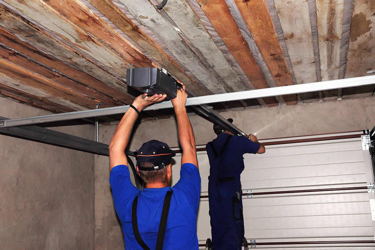 Garage Door Repair San Francisco